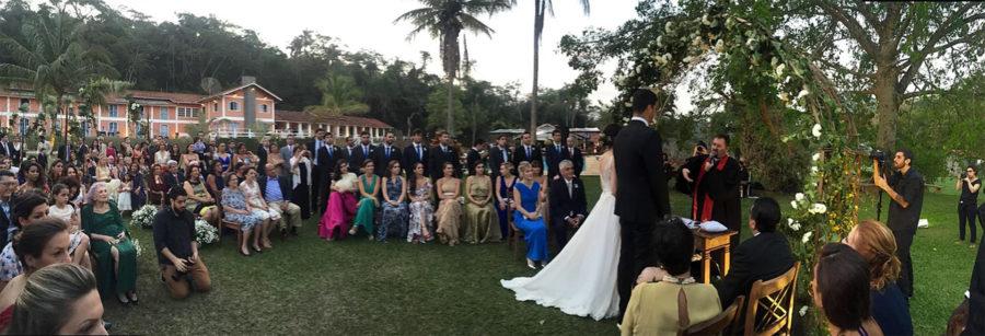 Casamento Natasha & Marcelo