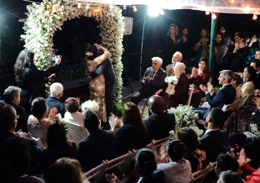 Casamento Ana & Alex